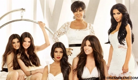 Marketing Machine Kardashian Inc.