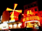 Moulin Rouge vs Mol en Rouge