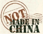 "Figurative trademark registration in European Union: Sarcastic mark ""NOT MADE IN CHINA"" refused in EU"