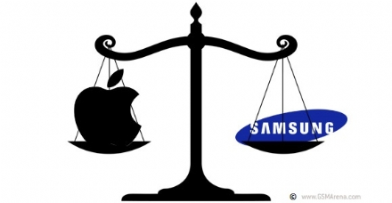 Apple versus Samsung (en de rest van Silicon Valley)