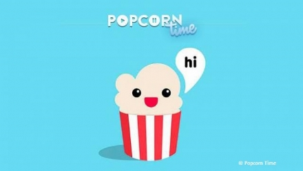 Dutch Filmworks is merkhouder Popcorn Time